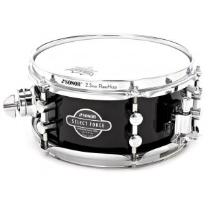 SONOR Select Force Snare Drum Piano Black 10x5""