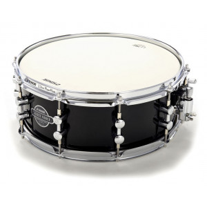 SONOR Select Force Snare Drum Piano Black 14x5,5""