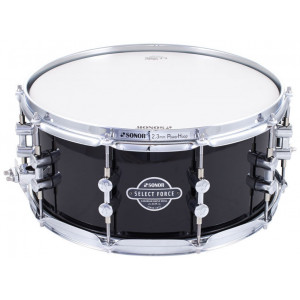 SONOR Select Force Snare Drum Piano Black 14x6,5""
