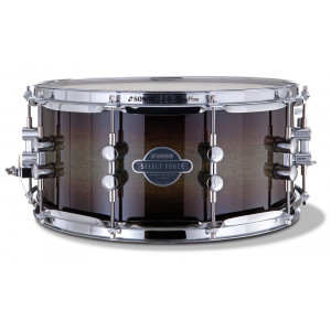 SONOR Select Force Snare Drum Dark Forest Burst 14x6,5""