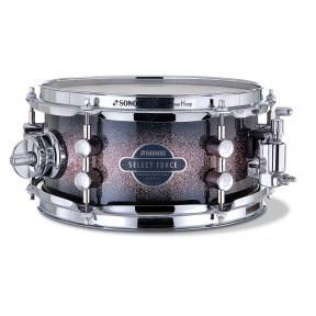 SONOR Select Force Snare Drum Brown Galaxy Sparkle 10x5""