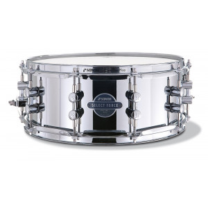 SONOR Select Force Snare Drum Steel 14x5.5""