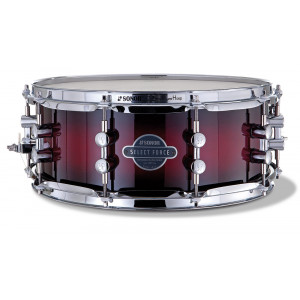 SONOR Select Force Snare Drum Smooth Brown Burst 14x5,5""