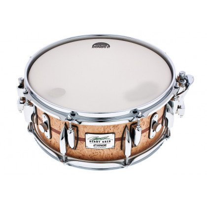 """SONOR """"Benny Greb"""" Signature Snare Drum 2.0 Beech Shell 13 x 5.75"""""""
