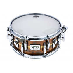 "SONOR ""Benny Greb"" Signature Snare Drum 2.0 Brass Shell 13 x 5.75"""