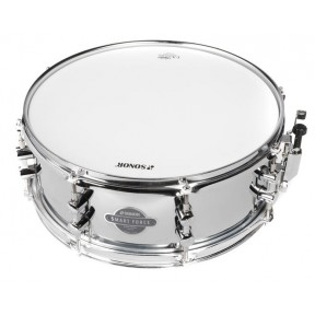 SONOR Smart Force Snare Drum Steel 14x5.5""