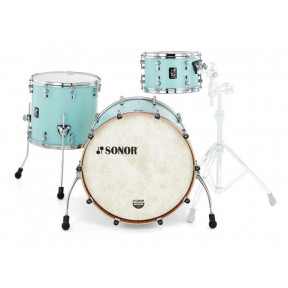 SONOR SQ1 Cruiser Blue Studio Shell Set