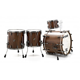 SONOR SQ2 Beech Matte Rosewood V..