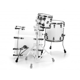 SONOR SQ2 Beech Solid White Rock..