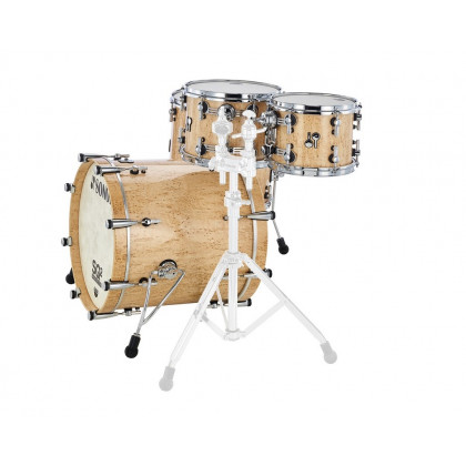 SONOR SQ2 Maple Scandinavian Birch Studio Shell Set